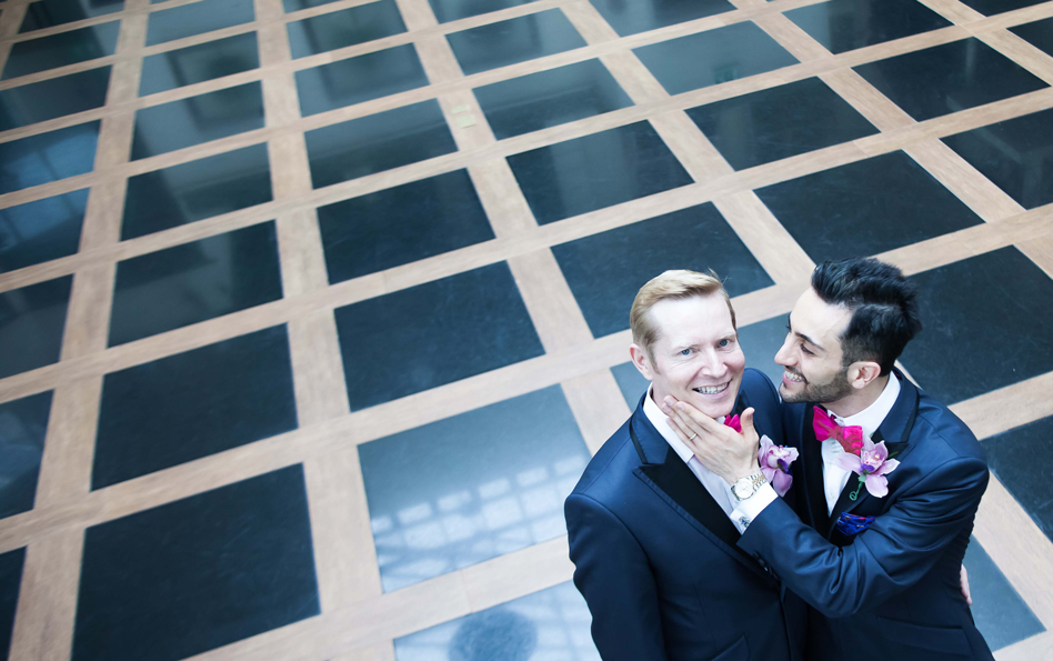 Surrey-Wedding-Photographer-Gay-Weddings