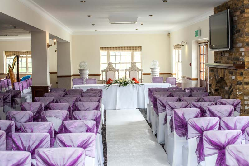 Wedings at Woolston Manor